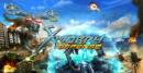 X-Morph: Defense showcases versatile Schmetterling engine of destruction