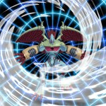 Digimon Cyber Story 003