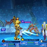 Digimon Cyber Story 005