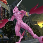 Digimon Cyber Story 006