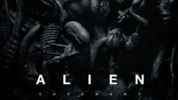 Alien Covenant 1
