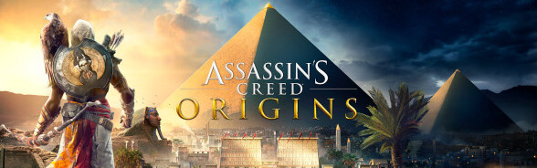 New trailer for Assassin's Creed Origins