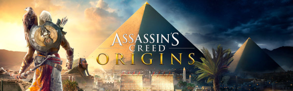 Assassin's Creed Origins: Order of the Ancients gameplay trailer