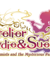 Atelier Lydie & Suelle – Will be released on March 30!