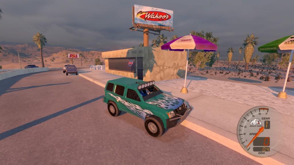 Baja: Edge of Control HD_2