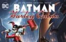 Batman and Harley Quinn (DVD) – Movie Review
