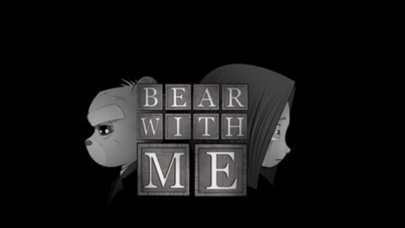 Bear With Me – Final Installment On The Way