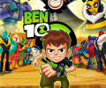 Ben 10 & Adventure Time games announced!