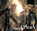 Code Vein combat system revealed