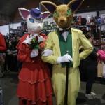 Comic Con Antwerp (36)