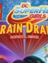 DC Super Hero Girls: Brain Drain (DVD) – Movie Review