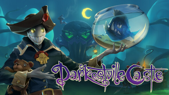 Darkestville Castle, a brand-new classic!