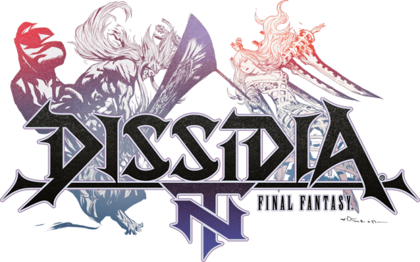 New trailer for Dissidia Final Fantasy NT
