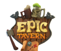 Swig some ale in Epic Tavern