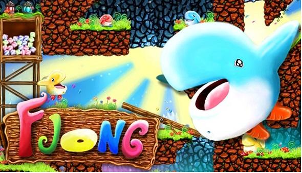 Fjong banner