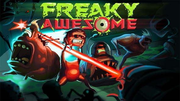Freaky Awesome – Release date announced!