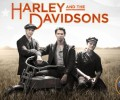 Harley and the Davidsons (DVD) – Series Review