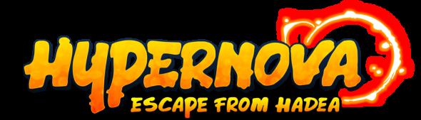 Hypernova_Escape_From_Hadea_Logo