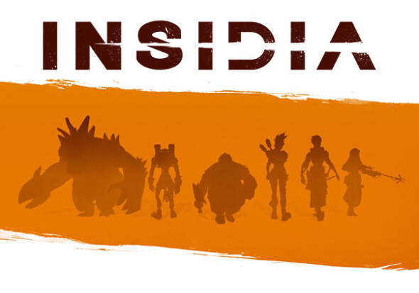 Insidia open beta now online