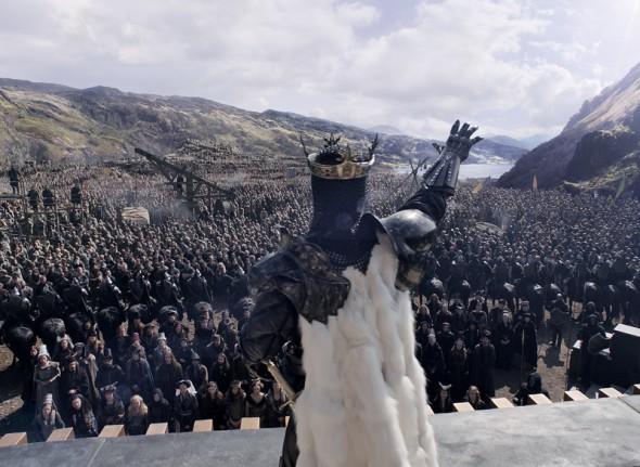 King Arthur Legend of the Sword 2