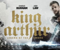 King Arthur: Legend of the Sword (Blu-ray) – Movie Review