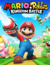 Mario + Rabbids Kingdom Battle: New DLC out now!