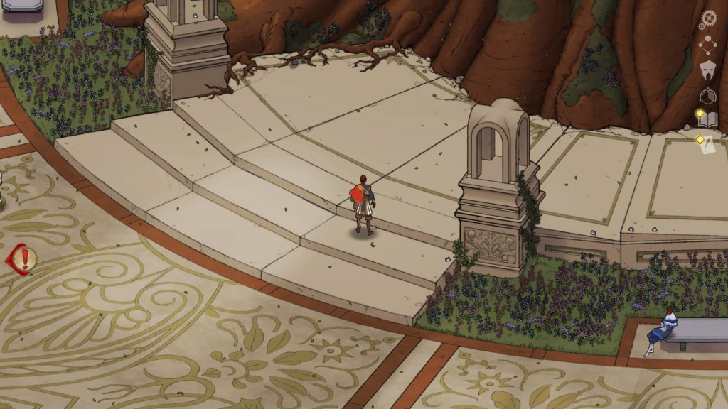 Masquerada songs and shadows 2