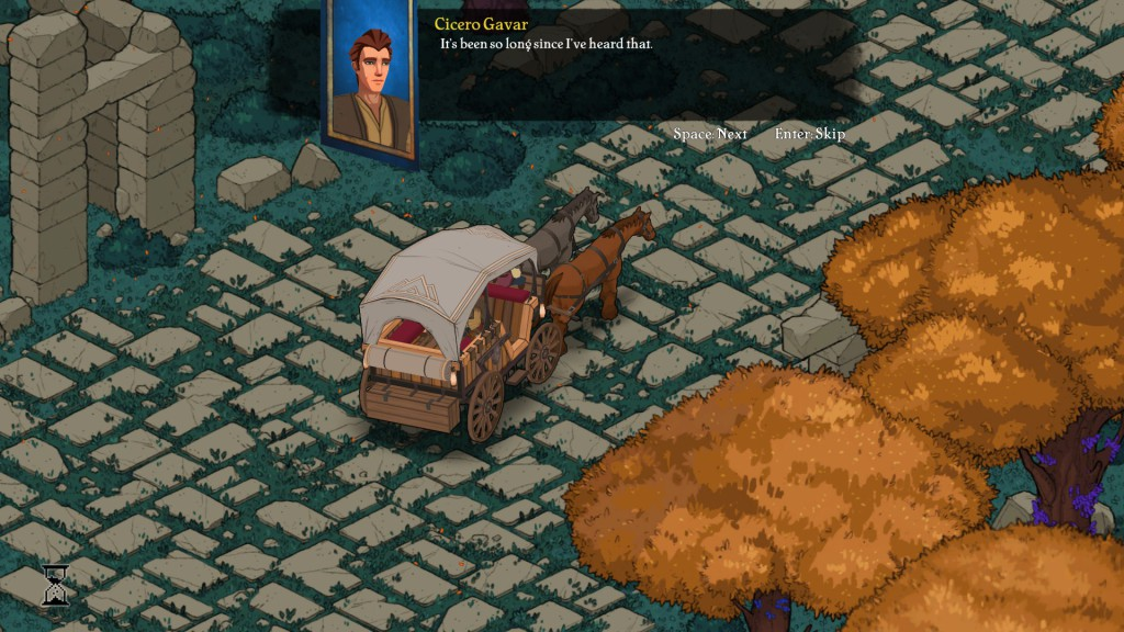 Masquerada songs and shadows 4