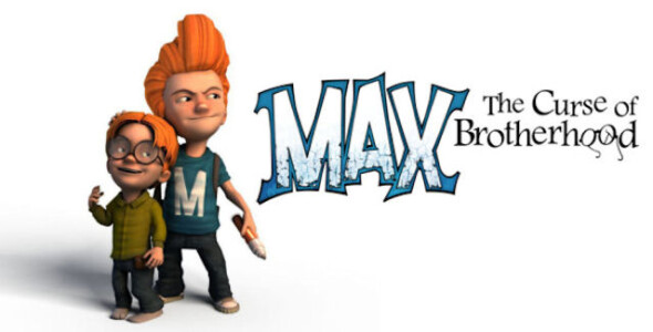 Max: The Curse of Brotherhood release trailer