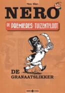 Nero De Premières #7 Tuizentfloot: De Granaatslikker – Comic Book Review