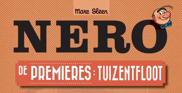 Nero de Premieres Tuizentfloot Banner