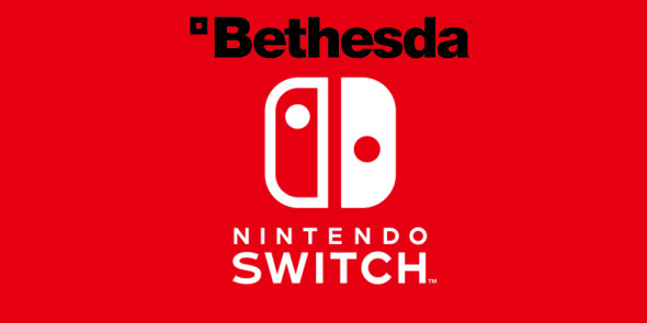 Nintendo Switch Bethesda
