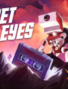 Planet Of The Eyes – Hits Consoles
