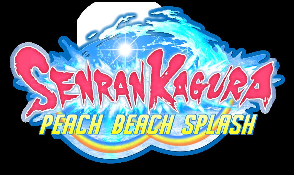 Senran-Kagura-Peach-Beach-Splash-LOGO
