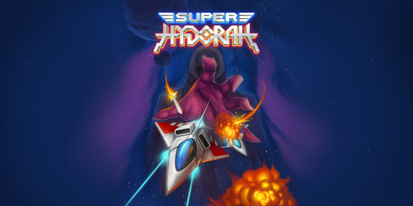 Super Hydorah – Available now!