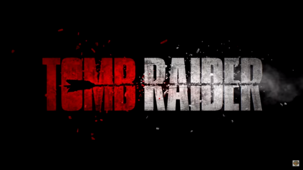 Tomb Raider (the movie) – First trailer out now!