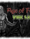 Age of Fear 3 – The Elementalist DLC out soon!