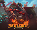 Enjoy the Halloween Event while Battlerite's free week is still on!