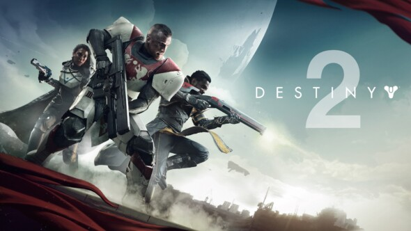 Destiny 2 readying for its debut with a live-action launch trailer