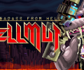 Hellmut: The Badass from Hell first teaser trailer