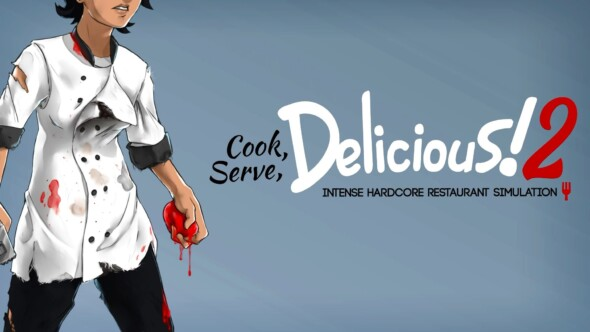 Cook, Serve, Delicious! 2 is coming to European PS4 owners