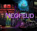 Neofeud – Set to release on September 19