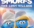 Smurfs: The Lost Village (Blu-ray) – Movies Review
