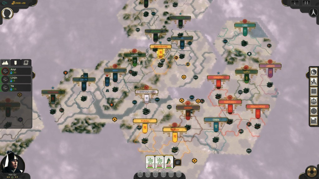oriental empires 2