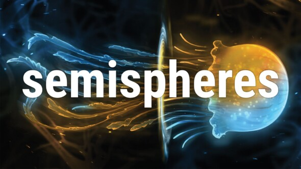 Semispheres out now on Nintendo Switch