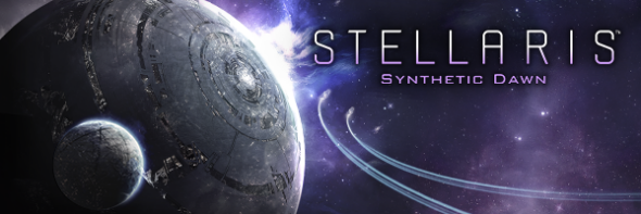 Stellaris: Synthetic Dawn aka rise of the machines