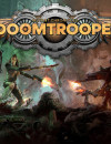 Doomtrooper sets up Kickstarter campaign for more possibilities.