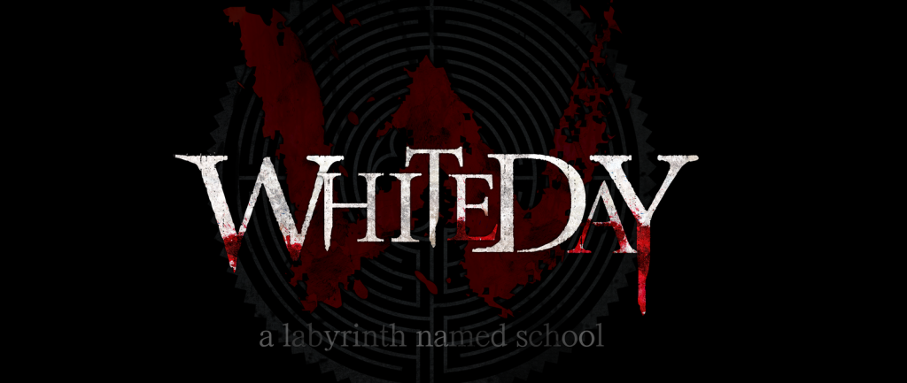 White Day header