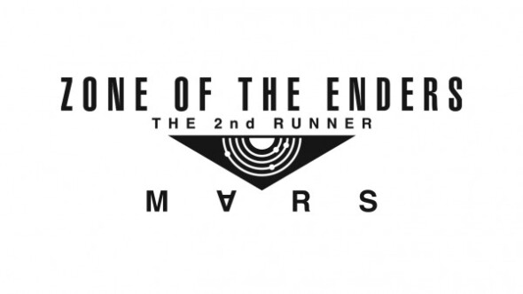 ZONE OF THE ENDERS: THE 2nd RUNNER – M∀RS announcement