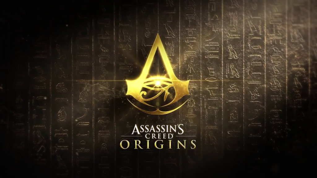 Assassin's Creed_Origins_Logo